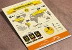 مجموعه 35 ابزار طراحی اینفوگرافیک