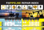 Fix pipeline repair index