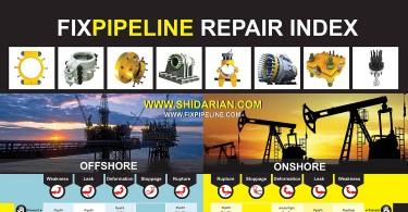 Fix pipeline repair index