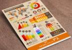 مجموعه 38 ابزار طراحی اینفوگرافیک