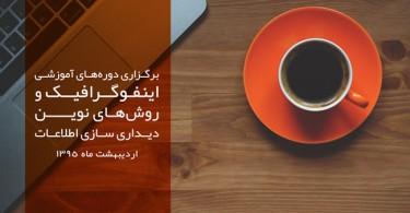 کارگاه آموزشی اردیبهشت ماه ایرانداک