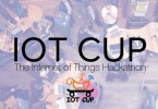 IOT CUP