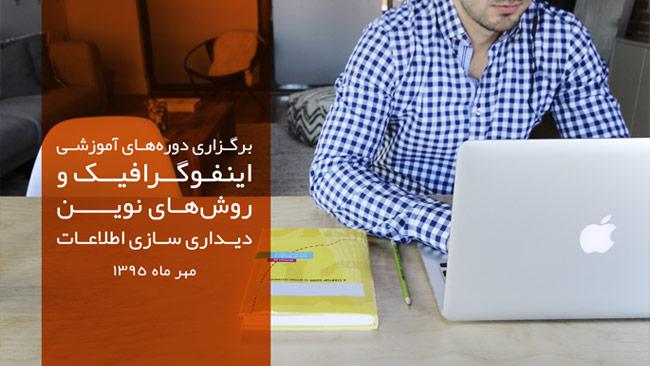 کارگاه آموزشی مهر ماه ایرانداک