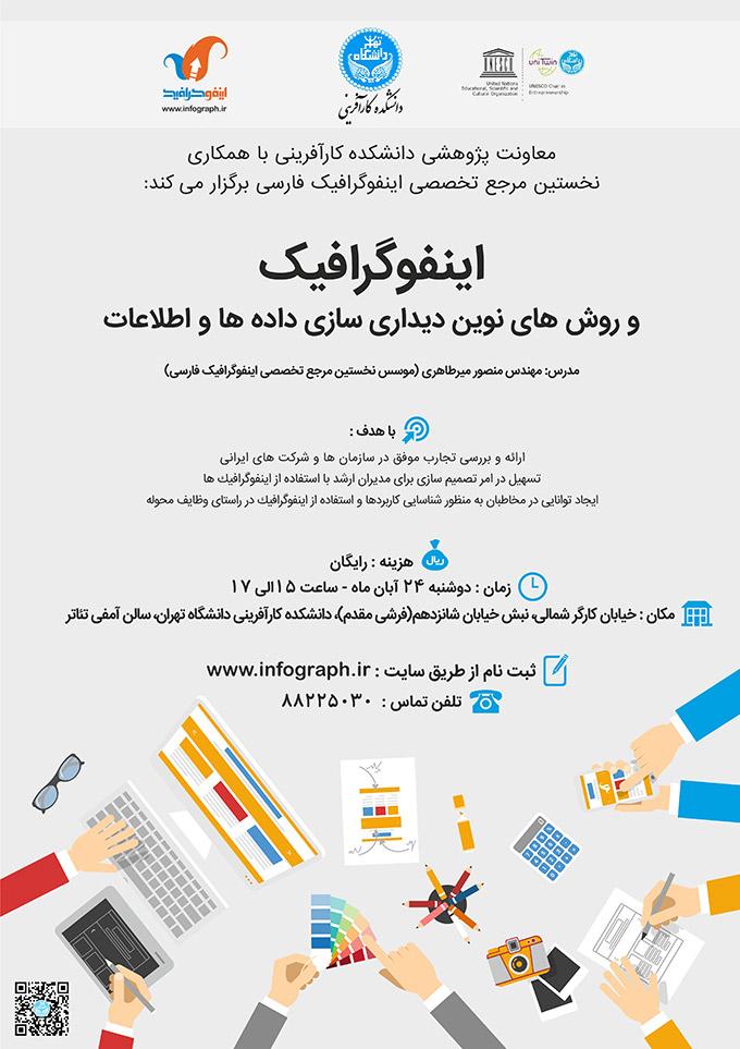 کارگاه دانشگاه تهران