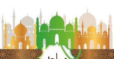 اینفوگرافیک روز جهانی مساجد